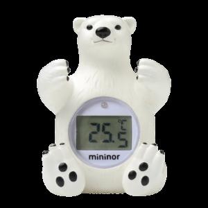 Mininor badetermometer