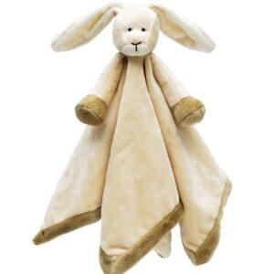 Diinglisar nusseklud kanin