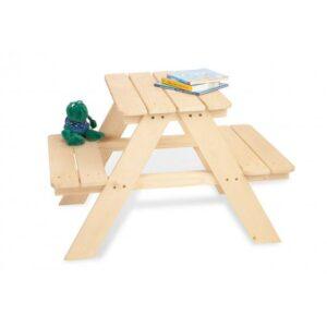 Pinolino Børne Havemøbelsæt til 2 personer