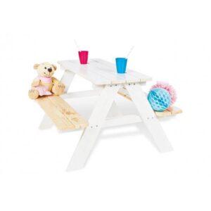Pinolino Børne Havemøbelsæt til 4 personer