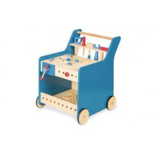 Pinolino Værktøjsvogn