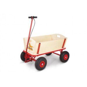 Pinolino Trækvogn med Bremse