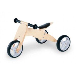 Pinolino Kombi Trehjulet- og Løbecykel