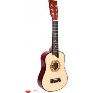 Small foot Guitar