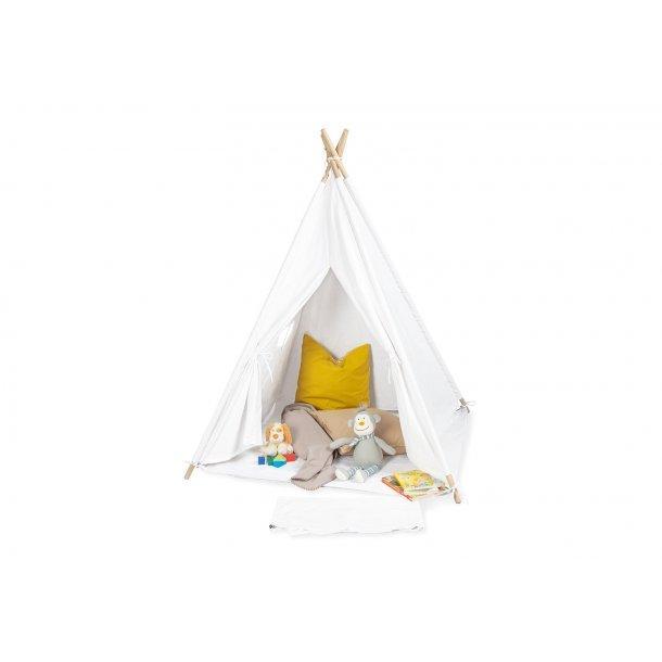 Pinolino Tipi-telt med bund