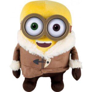 Minions Bob på Ekspedition