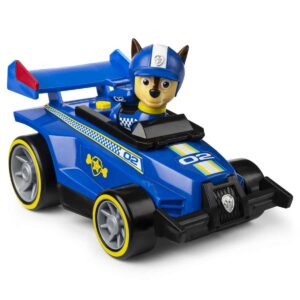 Paw Patrol De Luxe Vehicles