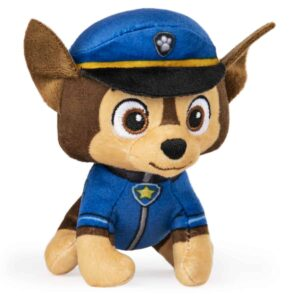 Paw Patrol Mini plush asst.