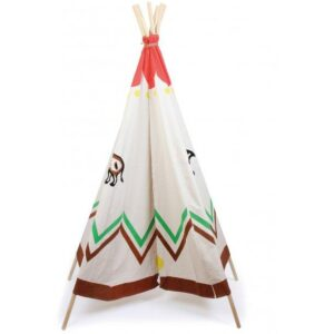Small foot Tipi-Telt