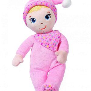 BABY born First Love - Blød dukke