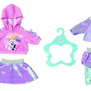 BABY born Fashion 2 assorted 43cm