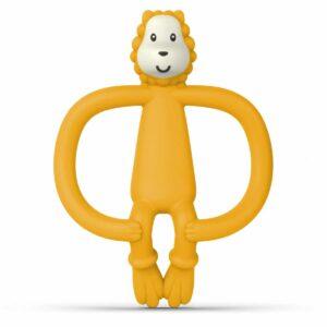 Matchstick Monkey Teething - Lion