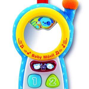 Vtech Baby Pludre telefon