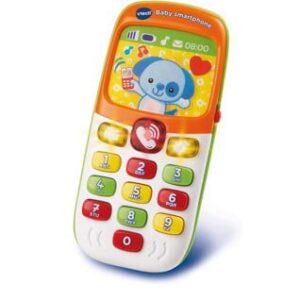 V-Tech Baby Min første Smart Phone