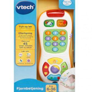 V-Tech Baby Fjernbetjening