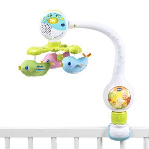 Vtech Baby Musikuro med fugle DK