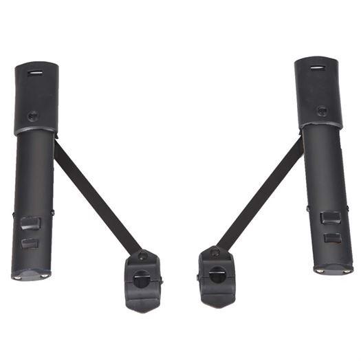 Adapter til 2-Combi Duo - Topmark