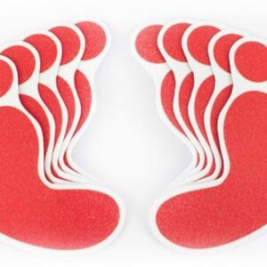 Anti-Slip Steps