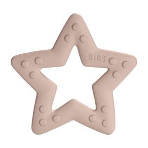 BIBS Baby Bitie Star Blush