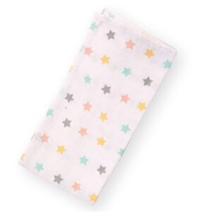 Babysvøb med stjerner