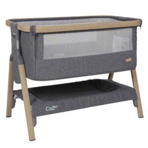 Bedside Crib CoZee® Koks med Eg - Tutti Bambini