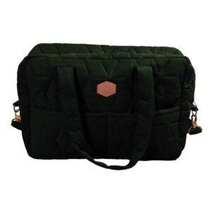 Mommybag soft quilt