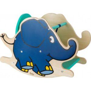 Small foot Gynge-Elefant