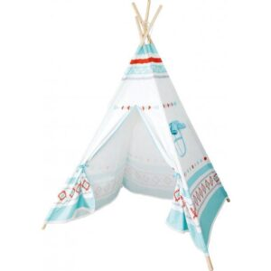 Small foot Tipi Legetelt