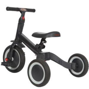 3-hjulet cykel
