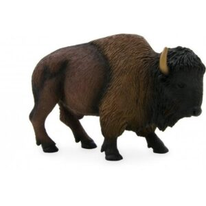Animal Planet Amerikansk Bisonokse