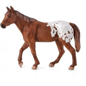 Animal Planet Appaloosa Hingst
