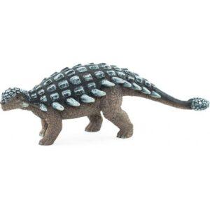 Animal Planet Ankylosaurus