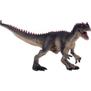 Animal Planet Allosaurus med Bevægeligt Gab
