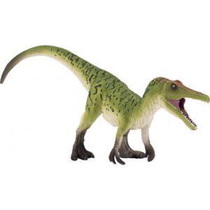 Animal Planet Baryonyx med Bevægeligt Gab