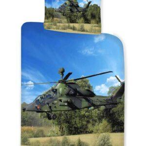 Helikopter senior sengetøj