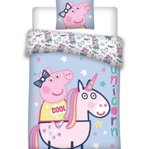 "Gurli Gris ""Unicorn"" senior sengetøj"