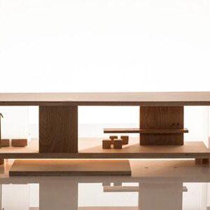 Maison Rive Designer Dukkehus