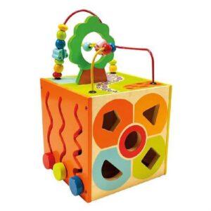 Aktivitetskasse - Bino Toys