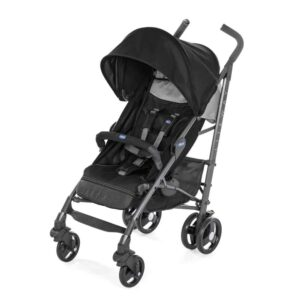 Chicco Liteway 3 paraplyklapvogn