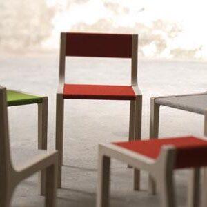 Sibis Sepp Børnestol
