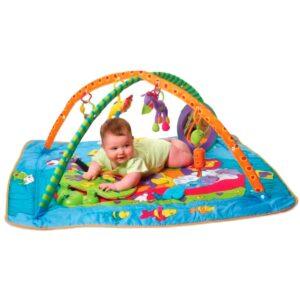 Tiny Love Gymini Kick & Play legetæppe