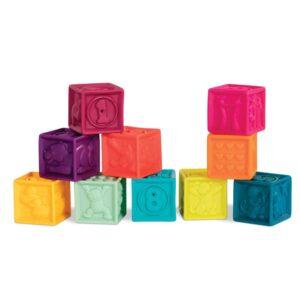 B Toys One Two - Bløde Klodser