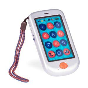 B Toys Hi Phone Metallic