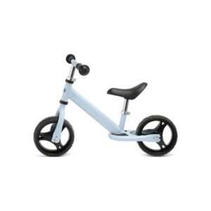 Bekids løbecykel dusty blue MINI