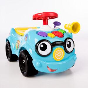 Baby Einstein Roadtripper Hop Af Og På Bil