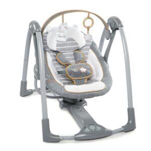 Ingenuity ING Swing n Go Portable Swing