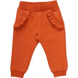 BeKids Frill sweat bukser - 018124800