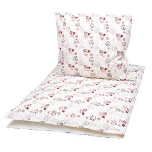BeKids Dot sengetøj baby