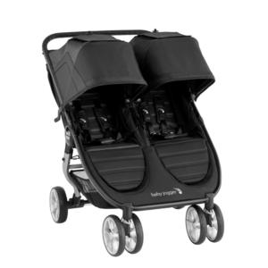 Baby Jogger City Mini 2 double Jet