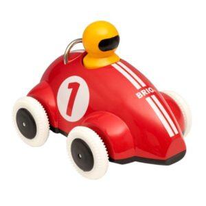 Brio Push & Go Racerbil